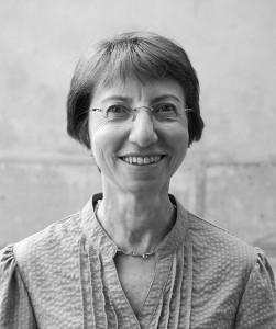 Portrait Christiane