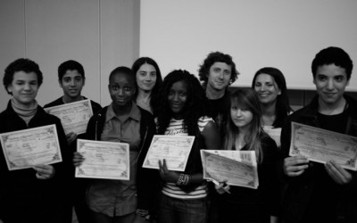 Congrès des Apprentis Chercheurs 2014 (hors MAAD)