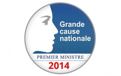 L'engagement associatif, grande cause nationale 2014