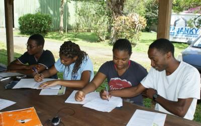 Un nouveau centre Apprentis Chercheurs ouvert en 2014-15 : INRA Antilles-Guyane