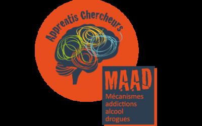 Réservez vos dates pour les congrès MAAD 2016