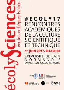 Affiche-EcolySciences-2017